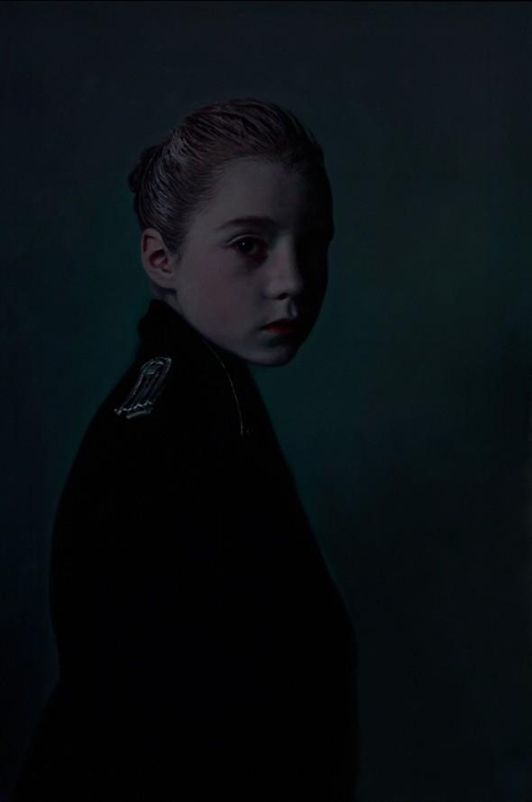 Провокатор Готфрид Хельнвейн (Gottfried Helnwein). Изображение № 15.