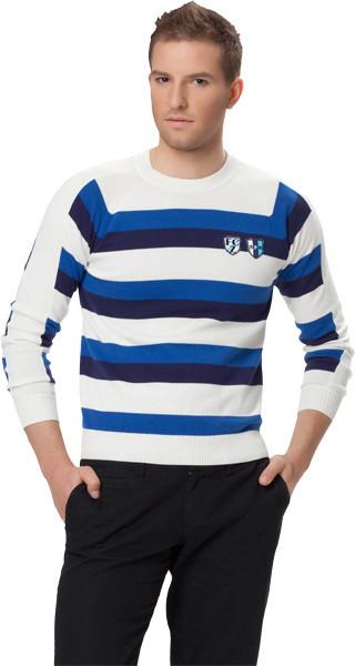 Первая коллекция одежды клуба «Зенит». Изображение № 3.