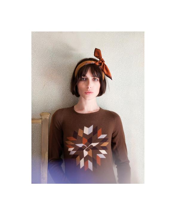 Лукбук: Sessun, коллекция осень-зима 2011/12. Изображение № 9.