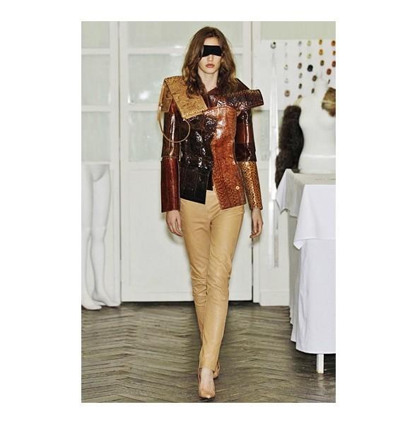 Показы Haute Couture FW 2010. Изображение № 82.