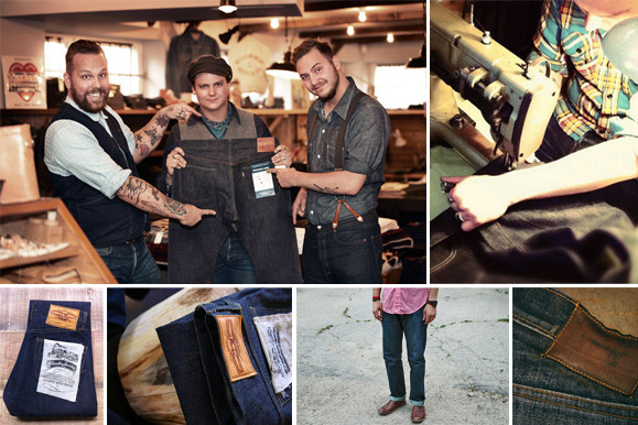 4 Handmade бренда: Страсть переросшая в бизнес. Изображение № 4.