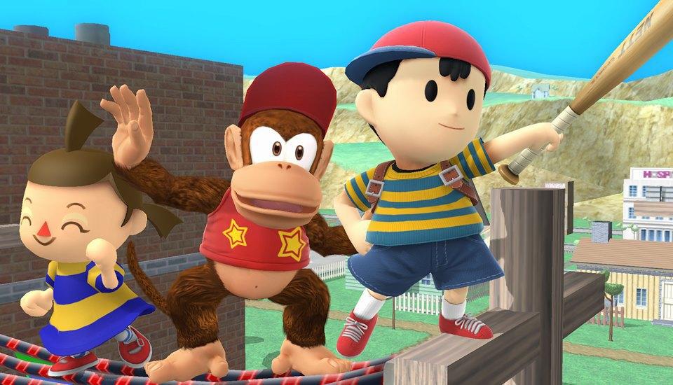 Пять взрослых мужчин устраивают драку с Пикачу, Марио и Соником. Изображение № 12.
