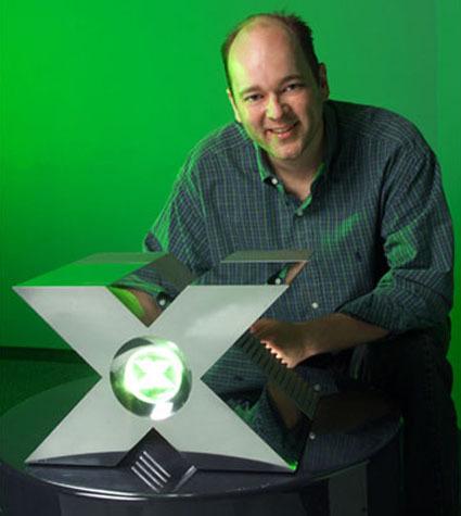 Джей Аллард – надежда Microsoft. Изображение № 2.
