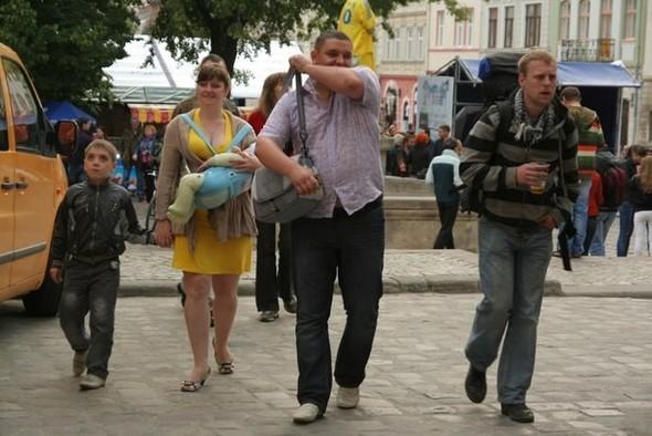 Львів jazz fest. Изображение № 18.