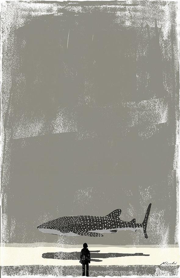Татсуро Киючи. Изображение № 38.