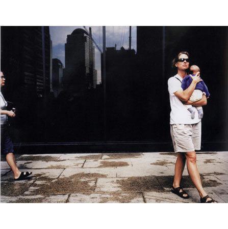 Большой город: Нью-йорк и нью-йоркцы. Изображение № 179.