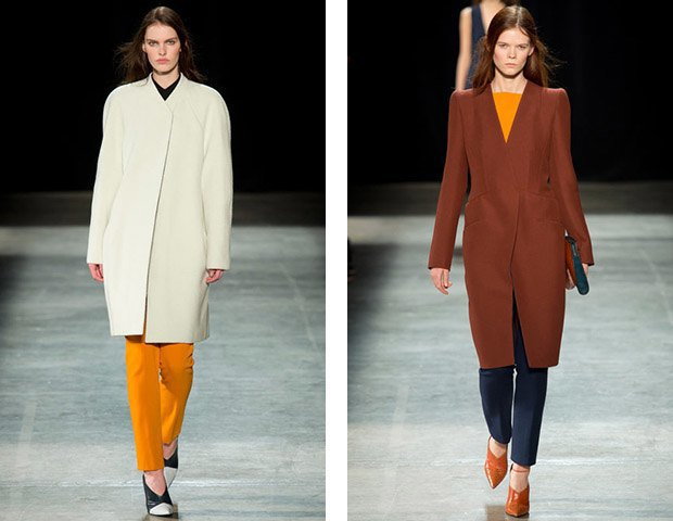 Неделя моды в Нью-Йорке: Дни 6 и 7. Изображение № 44.