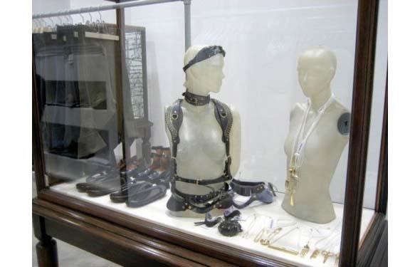 Открылся музей Comme des Garcons. Изображение № 4.