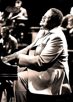 Oscar Peterson – so mine and do hope yours as well!. Изображение № 1.