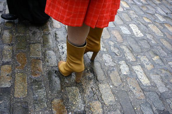 Изображение 7. Детали: London Fashion Week AW 2011.. Изображение № 7.
