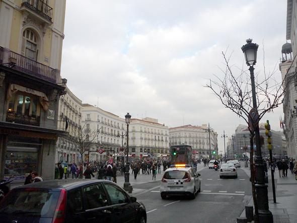 Мадрид. Изображение №9.
