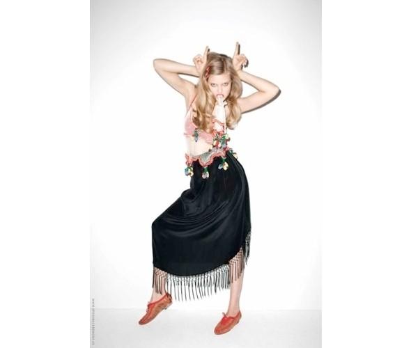 Изображение 28. Лукбуки: Dolce & Gabbana, Opening Ceremony, Uniqlo и другие.. Изображение № 54.