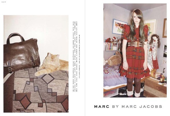 -70% at Marc Jacobs Moscow!. Изображение № 6.