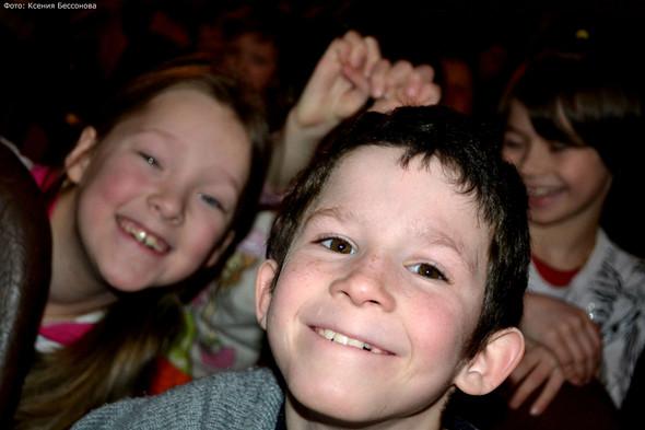 """Артисты театра """"Искушение"""" выступили для детишек из детского дома!. Изображение № 11."""