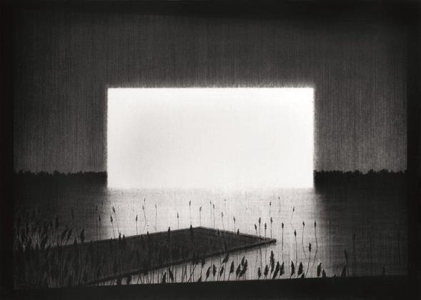 """Изображение 6. Выставка Риса Джонса """"Контрольная проверка"""" в галерее """"Триумф"""".. Изображение № 7."""