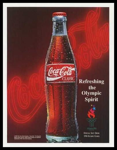 Изображение 102. Coca-cola – История бренда, история рекламы.. Изображение № 102.