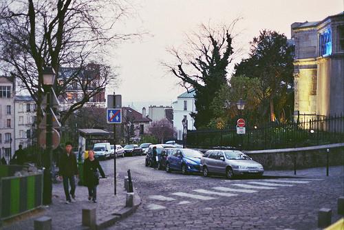 Изображение 77. Париж.. Изображение № 100.