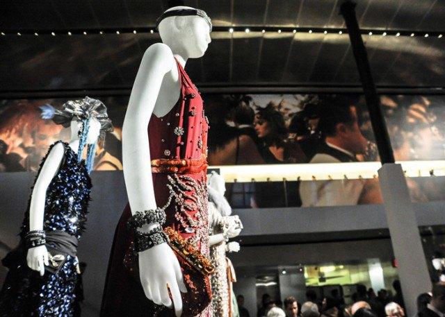 Chanel, Prada и Патрик Демаршелье открыли новые выставки. Изображение № 21.
