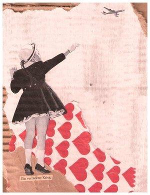 Воздушные иприятные коллажи Fioni Dinkelbach. Изображение № 9.