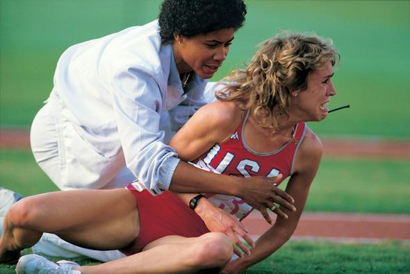 Вне игры: 25 историй с Олимпиады не про спорт. Изображение №21.