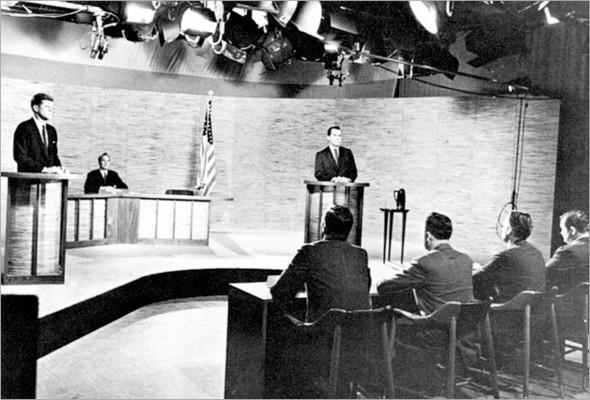 100 лет выборов в документальных фотографиях. Изображение № 27.