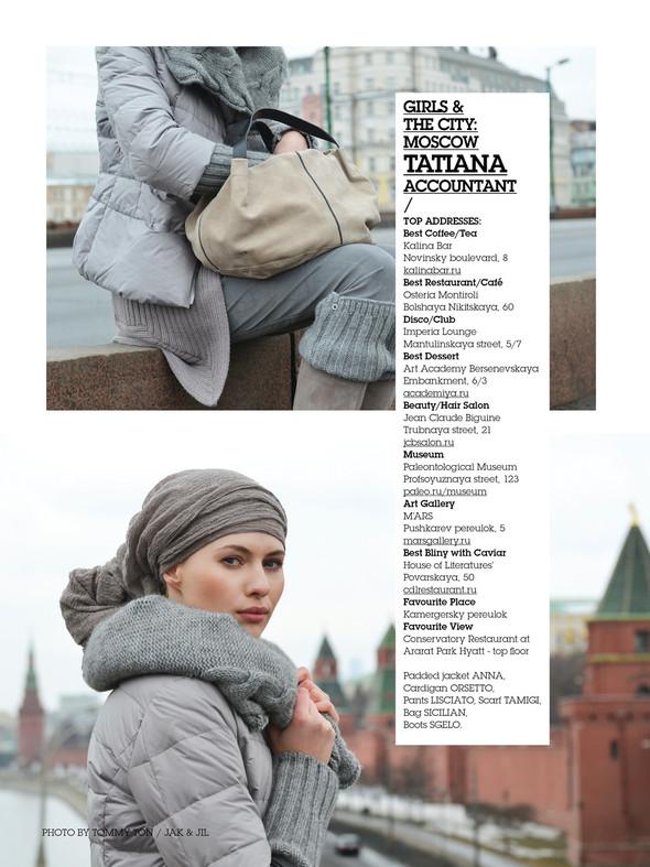 Московская съёмка Томми Тона для Pennyblack. Изображение № 11.