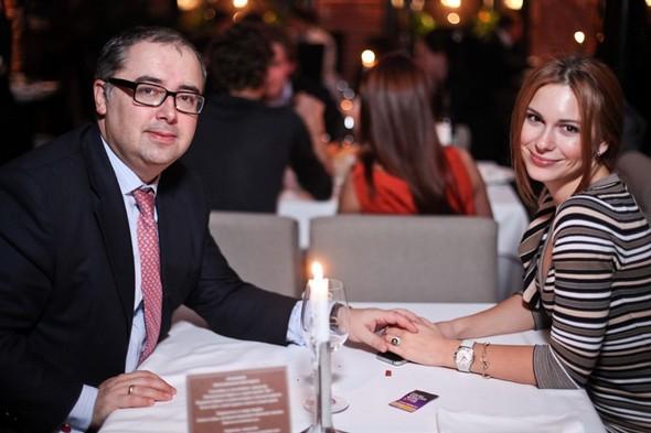 Незабываемый ужин с Анатолием Коммом!. Изображение № 13.