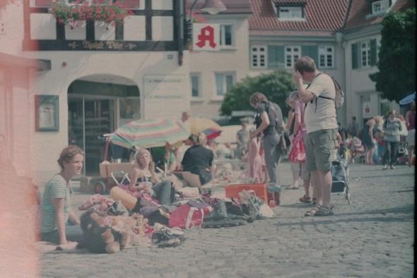 Прогулки с Зенитом: Равенсбург. Изображение № 6.