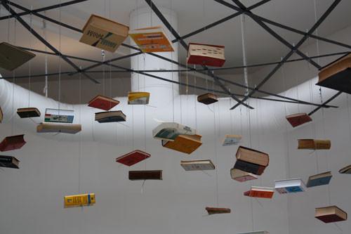 Международная выставка современного исскуства вВенеции. Изображение № 27.