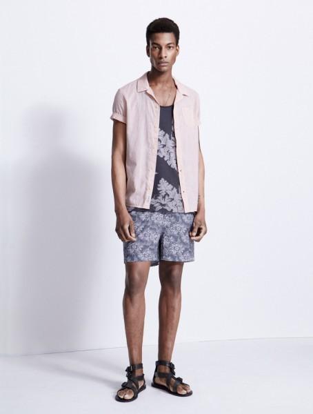 Мужские лукбуки: Louis Vuitton, Adidas и другие. Изображение № 9.