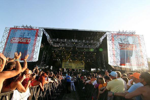 Изображение 19. 5 музыкальных фестивалей, которые стоит посетить.. Изображение № 18.