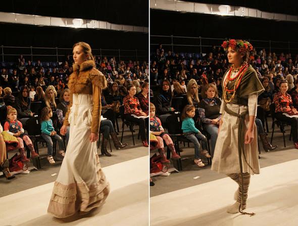 Lviv Fashion Week. Изображение № 10.