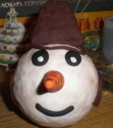 Ручные шарики наелку. Изображение № 2.