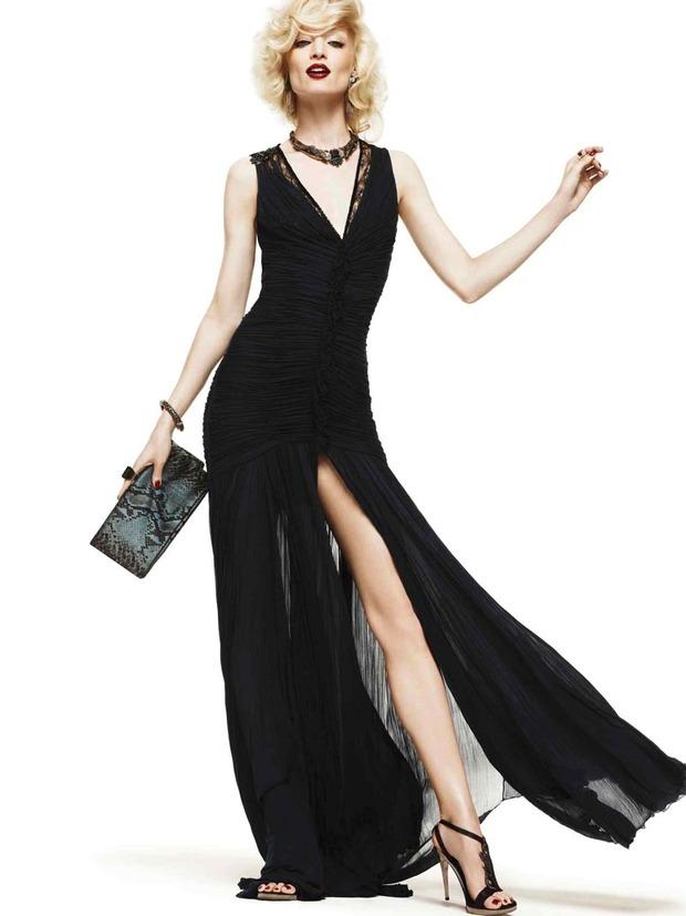 Вышли новые лукбуки Joie, Roberto Cavalli, Juicy Couture и других марок. Изображение № 220.