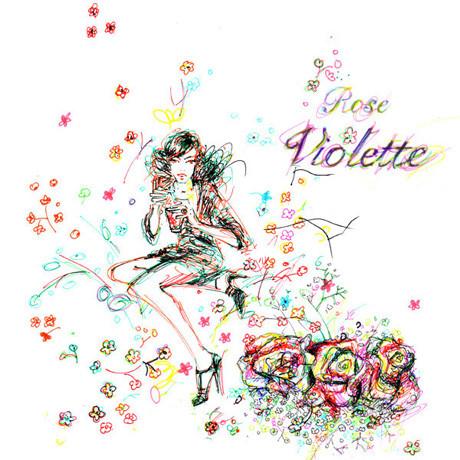 Иллюстрации Antoinette-Fleur. Изображение № 22.