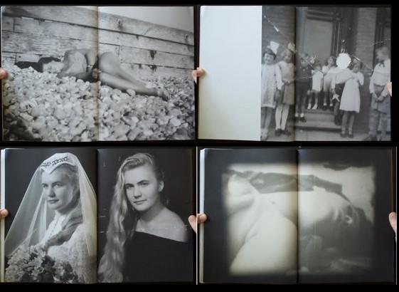 Изображение 47. 5 блогов о независимых фотокнигах и зинах.. Изображение № 4.