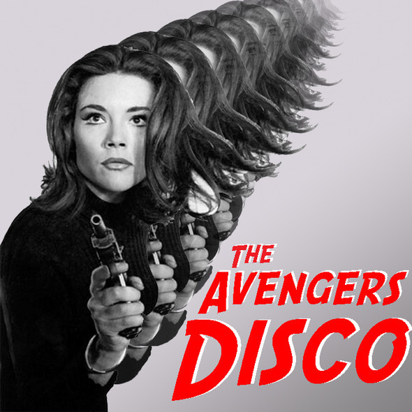 TheAvengers Disco. Изображение № 1.