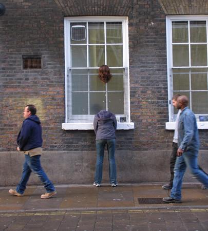 Выйду на улицу: Гид по паблик-арту. Изображение № 144.