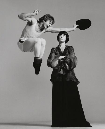 Танец в объективе. Изображение № 32.