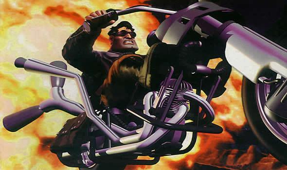 Full Throttle Movie. Изображение № 1.