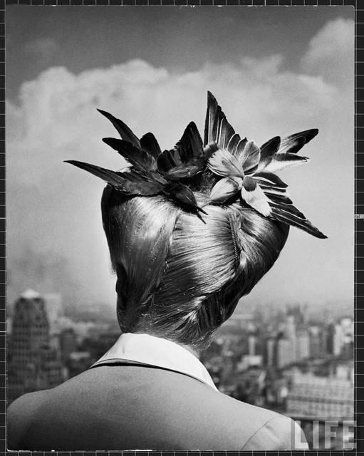 Нина Лин – легендарная женщина-фотограф. Изображение № 57.