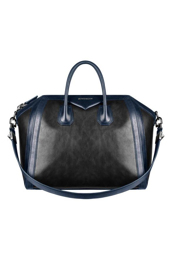 Изображение 17. Лукбуки: Givenchy, Alexander McQueen и другие.. Изображение № 17.