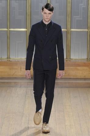 Неделя мужской моды в Лондоне: Мнения. Изображение № 51.