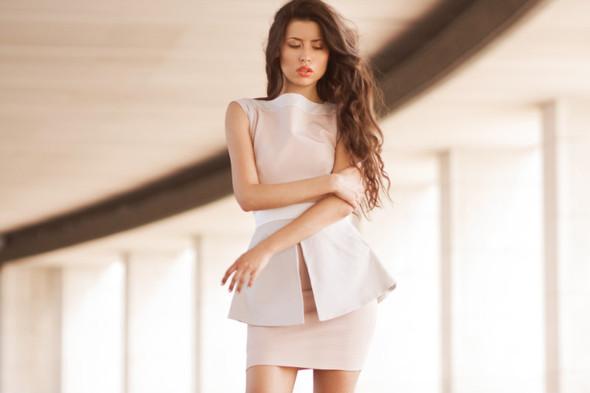 Стилист Анна Ивченко - о трендах красоты и beauty бизнесе. Изображение № 2.