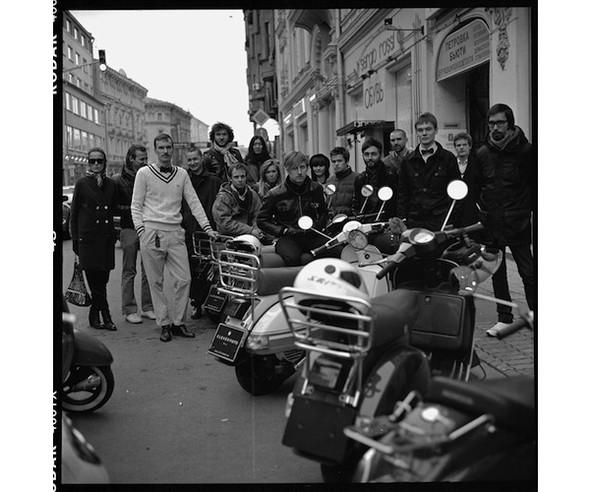 Изображение 66. Дневники мотоциклистов.. Изображение № 41.