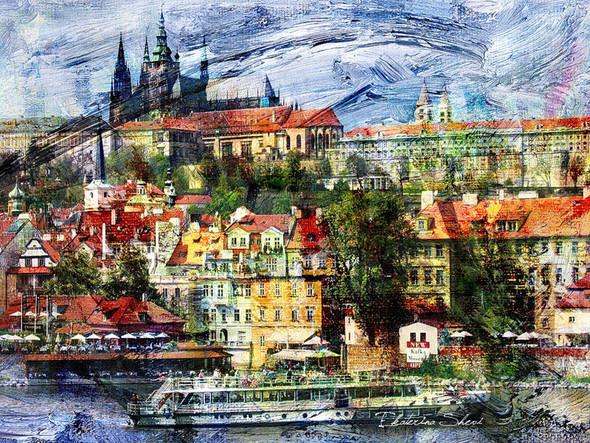 Такая сказочная Чехия. PhotoSheviArt. Изображение № 20.