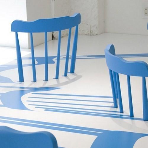 Изображение 2. Предмет: 2D/3D-стулья.. Изображение № 2.