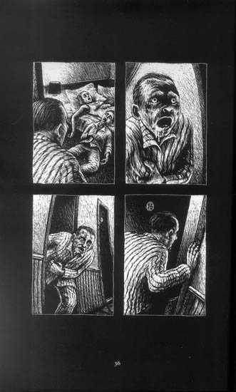 «Паноптикум» Томаса Отта. Изображение № 29.