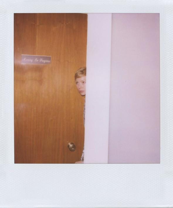 Лукбук: Мишель Уильямс для Boy by Band of Outsiders SS 2012. Изображение № 14.