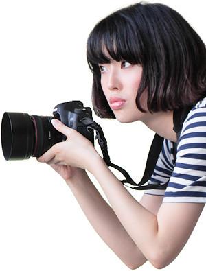 Фотограф: yowayowa camera woman. Изображение № 49.